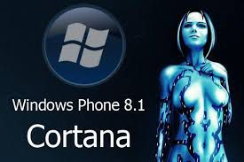 l'assistance vocale Cortana